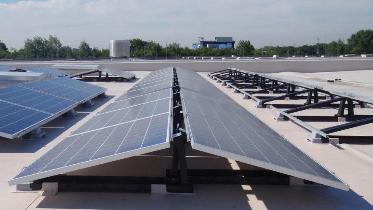 Солнечные технологии Huawei могут попасть под санкции США