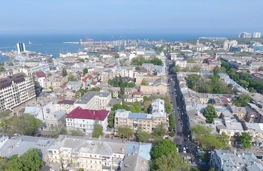 Одесса - город с изумительным колоритом