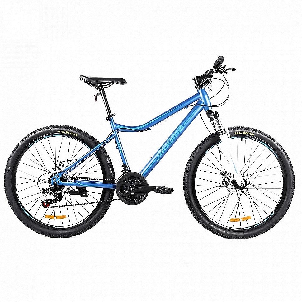 Новая коллекция велосипедов Magma