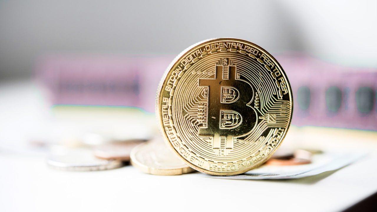 Bitcoin - платежная система