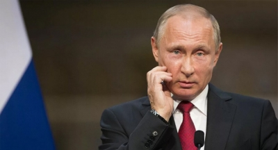 Почему Путин не может сделать так в России