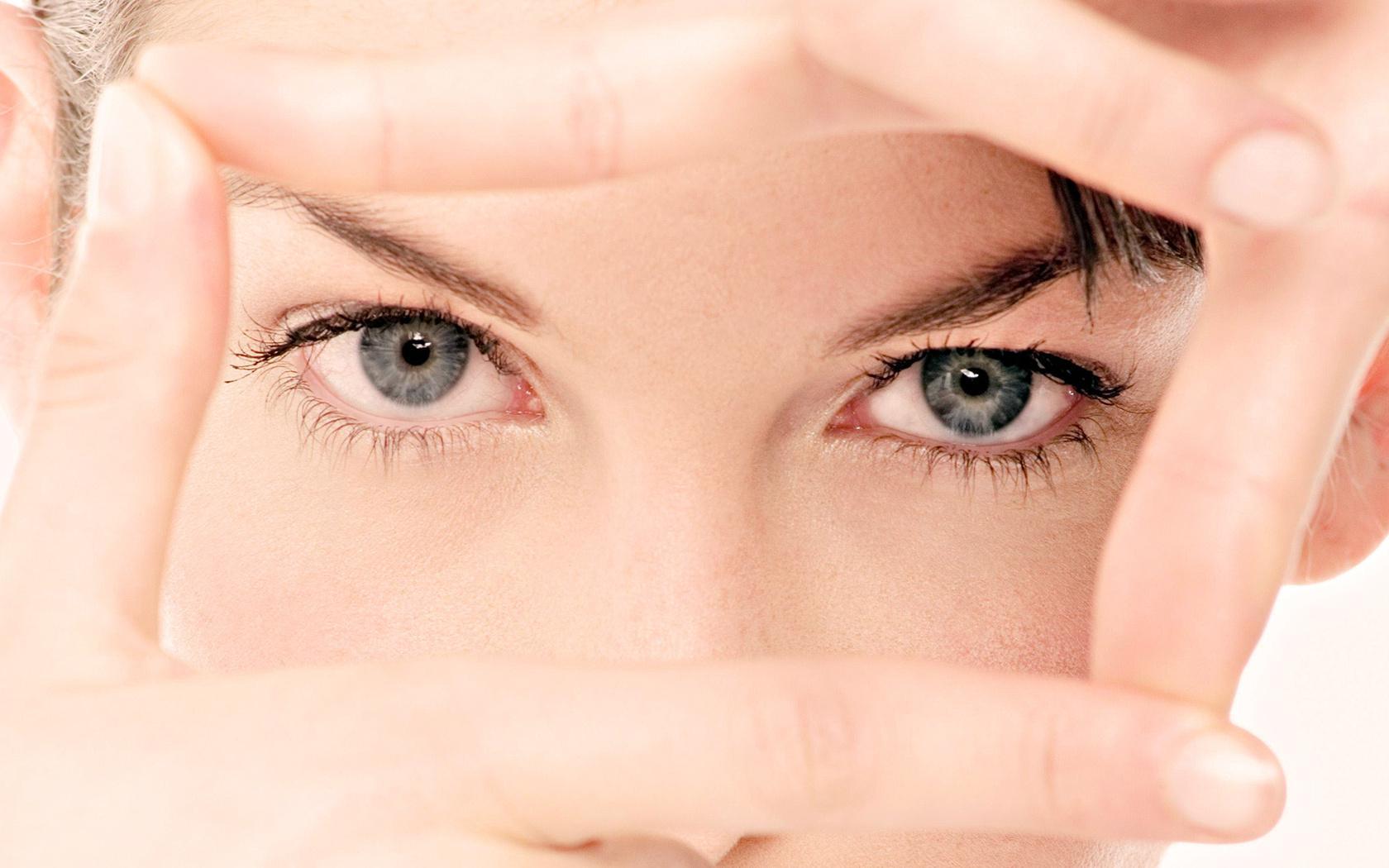 Забота о здоровье глаз