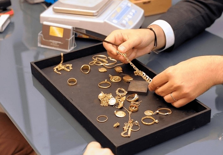 Быстрые займы в ювелирных ломбардах