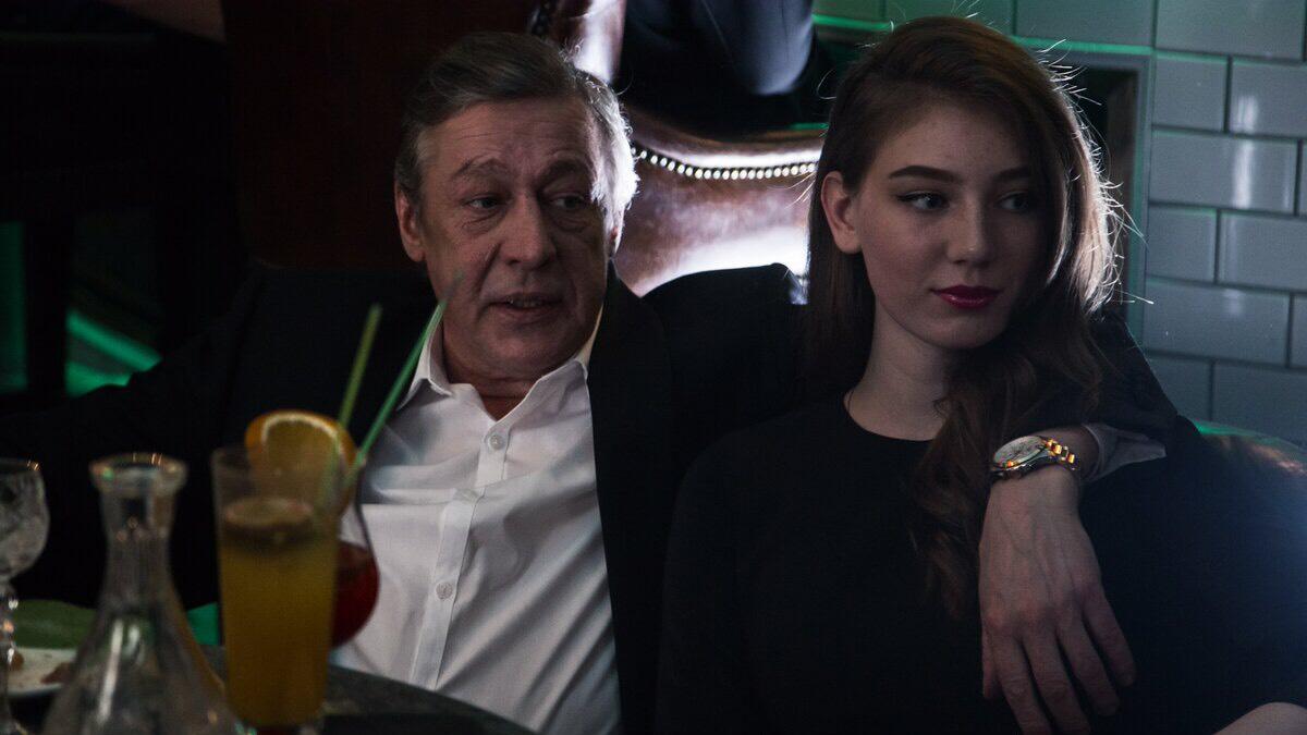Описание к фильму Русский Бес (2019)
