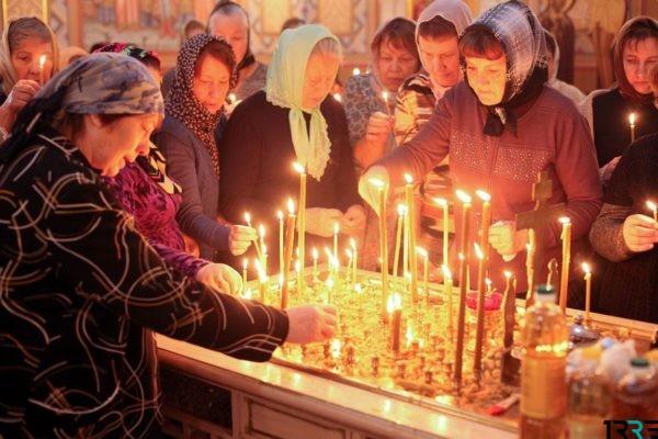 До конца 2019 года в православном календаре осталось 7 родительских суббот