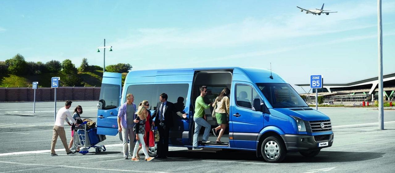 Поездки из Запорожья в Крым вместе с компанией Premium Bus