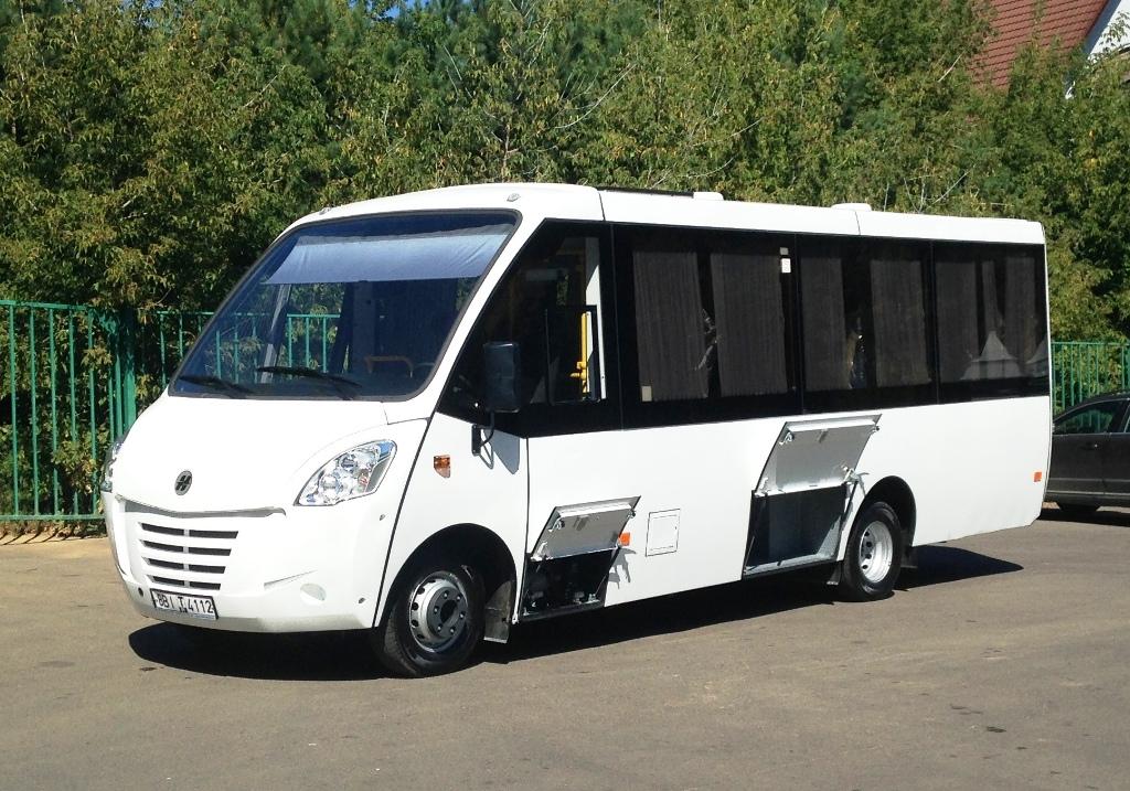 Аренда автобуса в Украине