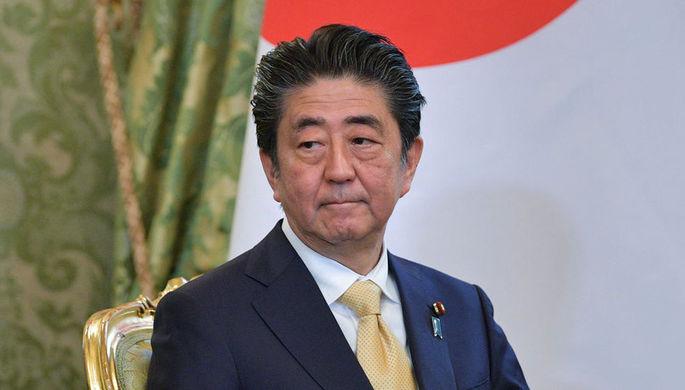 Абэ отреагировал на конфликт Ирана и США