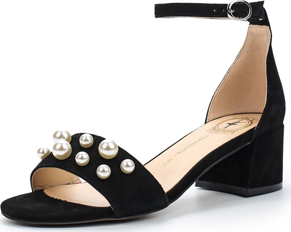 Модные босоножки и туфли 2019: острые шипы и мореходные мотивы