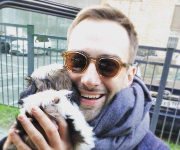Дмитрий Шепелев обратился к медикам из-за собаки