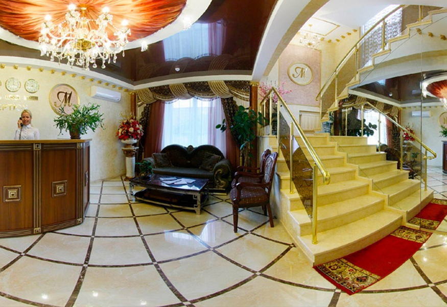 Гостевой дом Mishel в Харькове