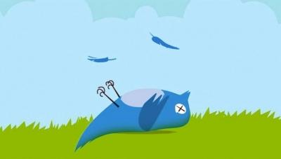 Twitter обвинили в ухудшении интеллекта у пользователей