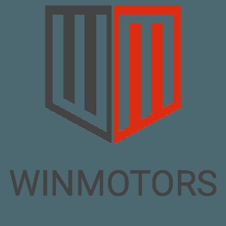 Авто из США вместе с Winmotors