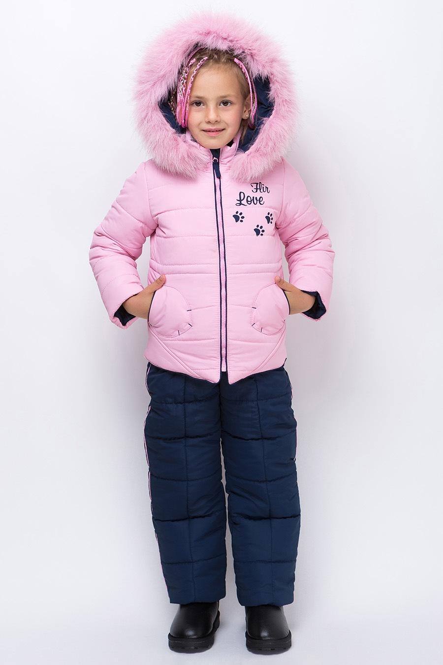 Зимние детские комбинезоны в магазине Барбарис