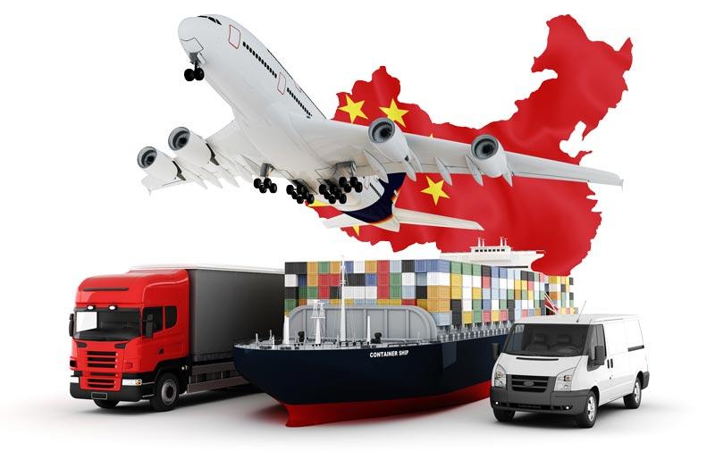 Доставка товаров из Китая в Казахстан и Алматы