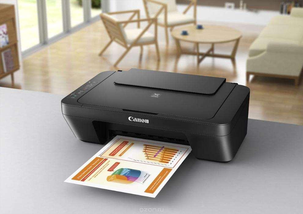 Выбираем правильный принтер