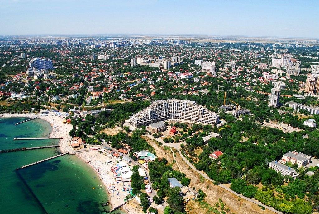 Как правильно выбрать гостиницу в Одессе
