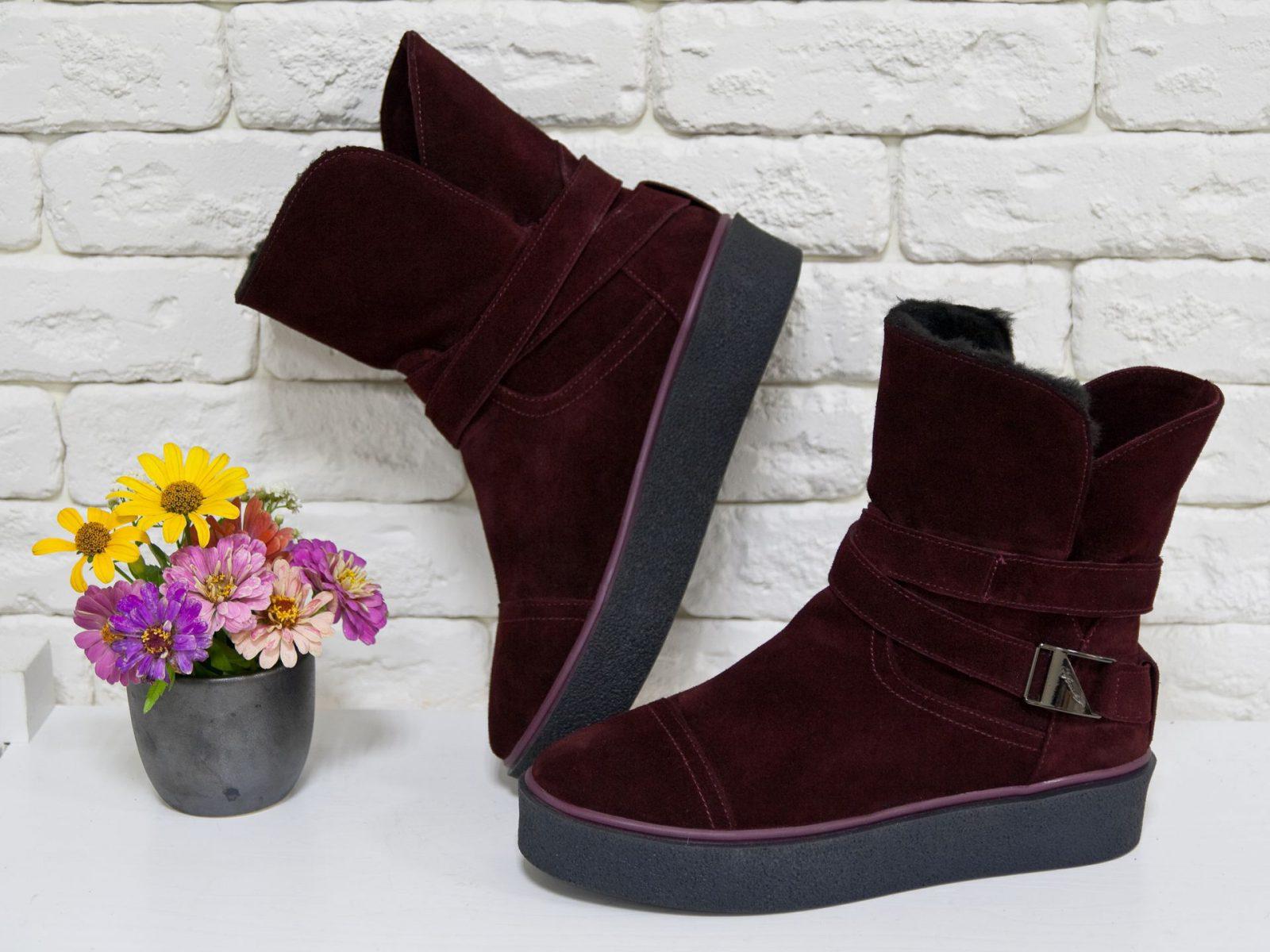 Обувь для зимы и лета