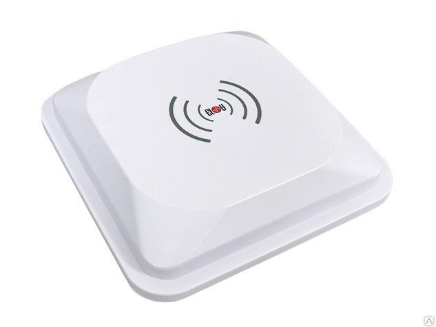 Считыватель - основной компонент систем RFID!
