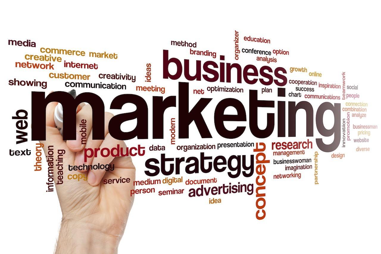 Стратегический маркетинг против тактического