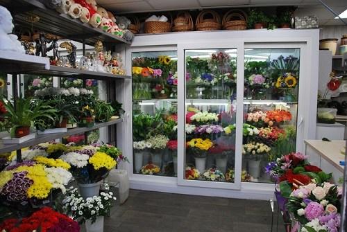 Холодильная камера для цветов поможет развитию Вашего бизнеса