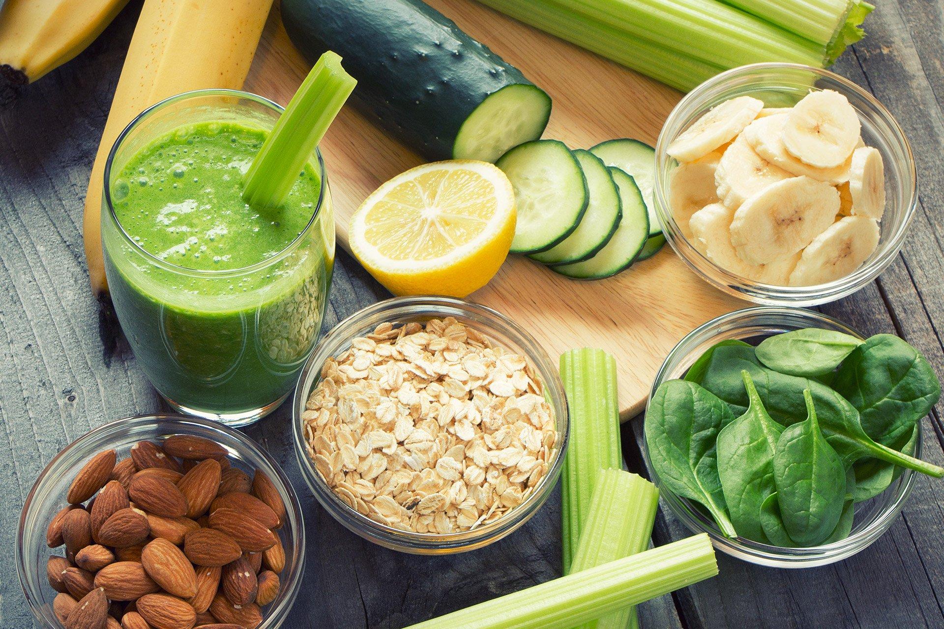 Эффективная и полезная диета для похудения