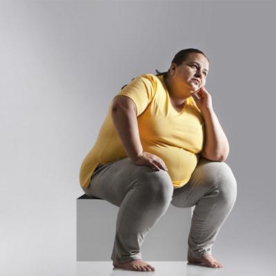 Как похудеть? 3 простых правила