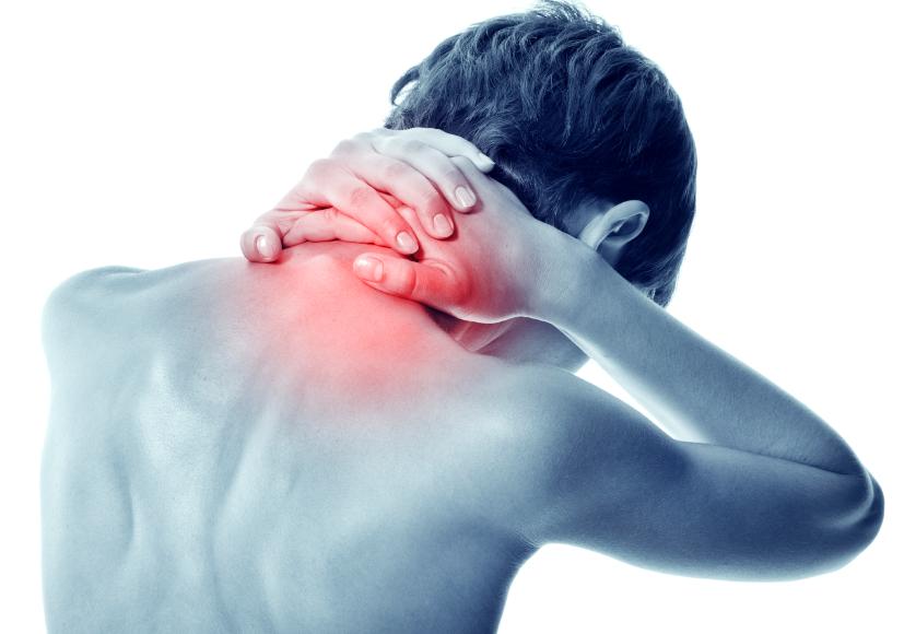 Шейный радикулит: симптомы и профилактика