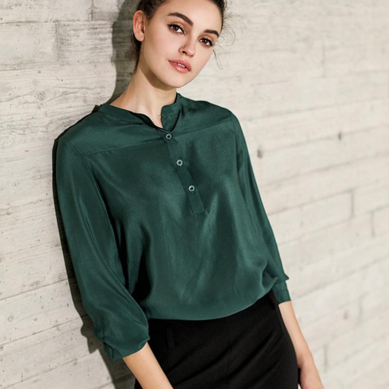 Модные блузки 2020