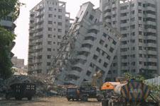 Сейсмологи не исключают, что в Крыму может произойти сильное землетрясение