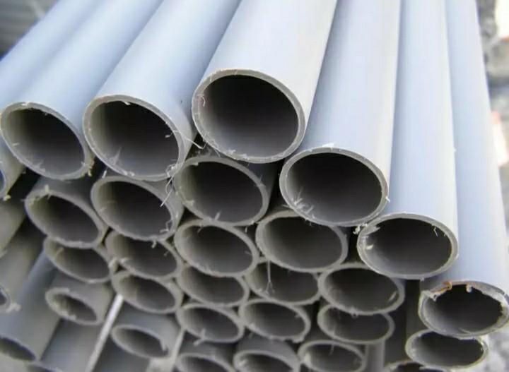 Коротко о видах пластиковых труб