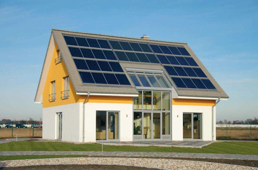 Как выбрать окна, жалюзи и гаражные ворота - оптимально для энергоэффективного дома?