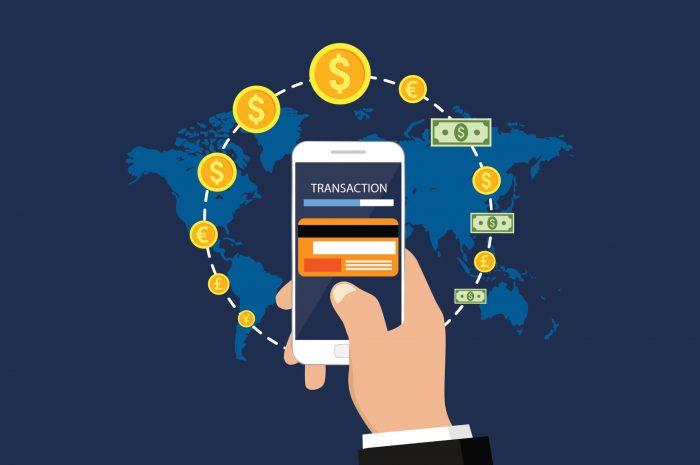 Безопасность банковских транзакций