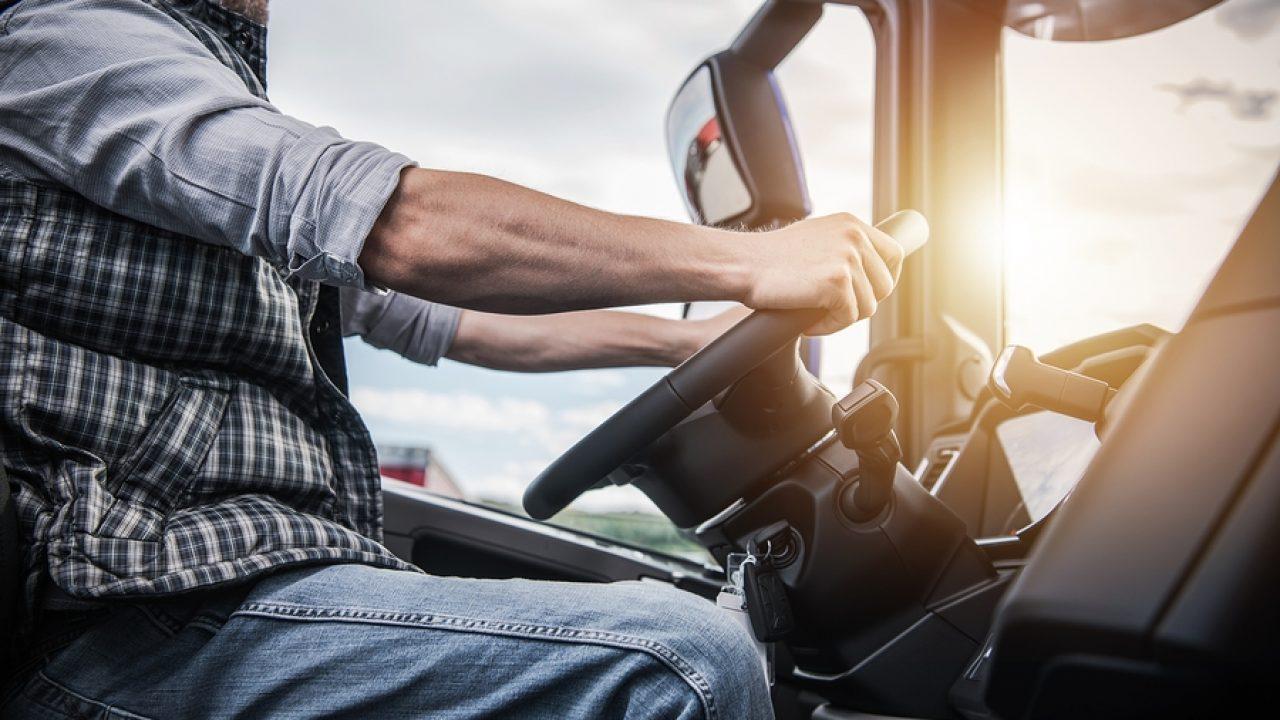 Карьера водителя может изменить вашу жизнь