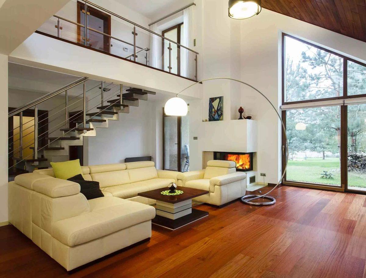 Продать роскошный дом легче с хорошим ремонтом
