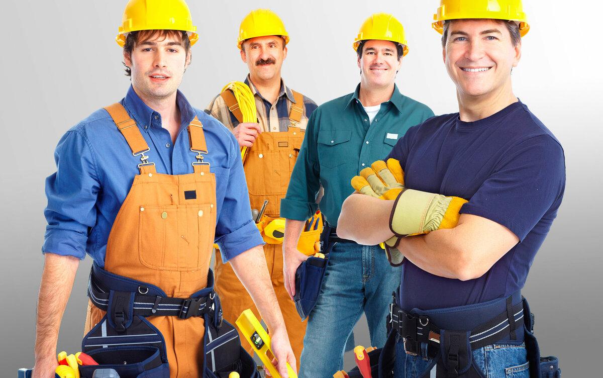 Доверьте ремонт профессионалам