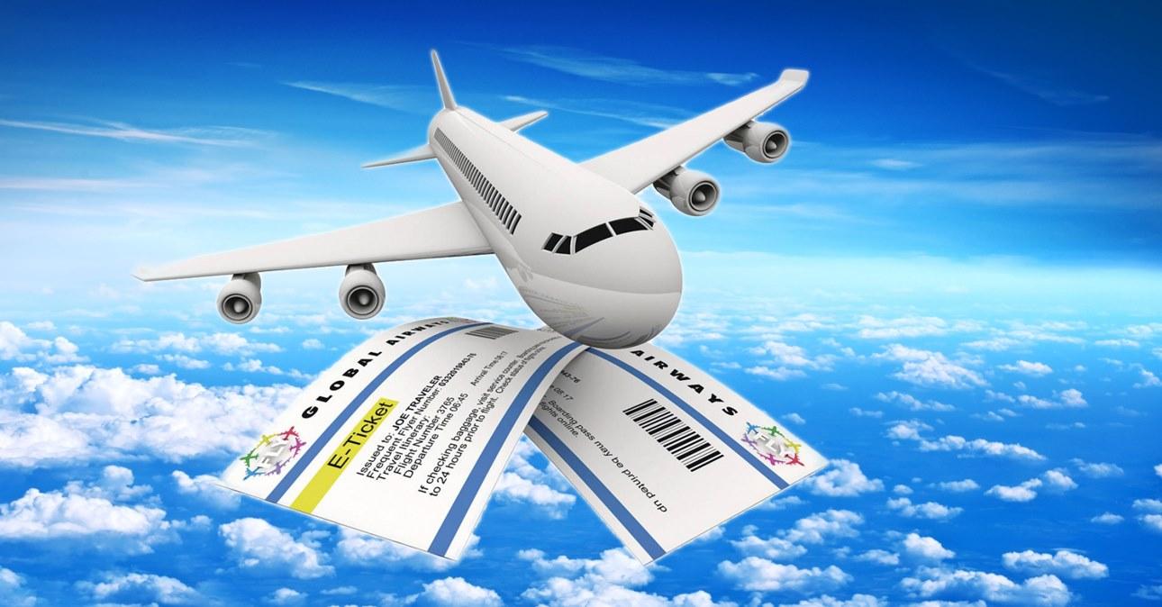Заказ авиабилетов: новые возможности