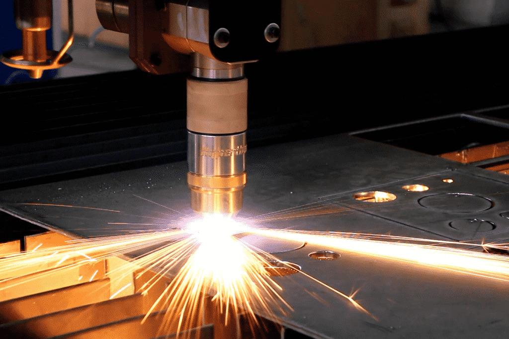 Сфера применения плазменной резки металла