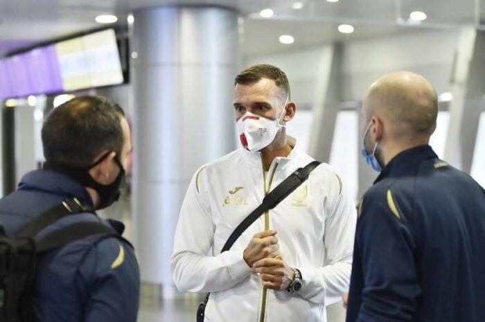 В «Шахтере» коронавирус: как будет выглядеть сборная Украины без игроков донецкого клуба