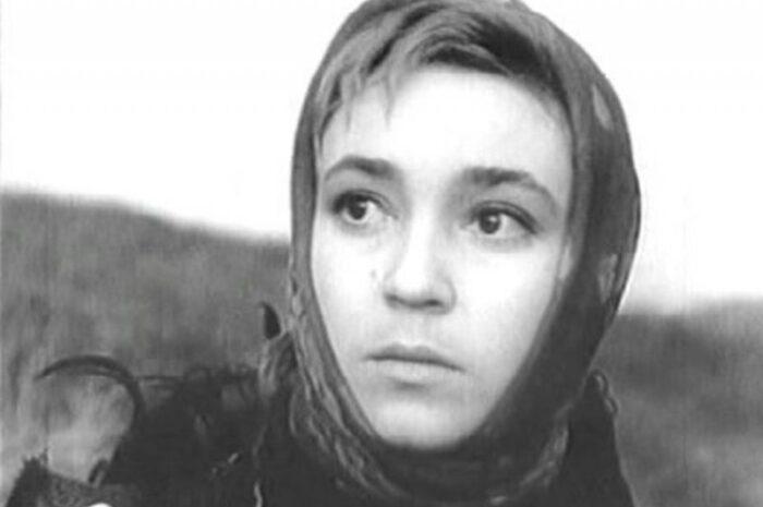 Любовь Румянцева умерла в Беларуси, фото и биография великой актрисы