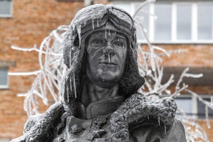 Откуда пришел обрушившийся на Москву снежный циклон Сара и куда он идет дальше