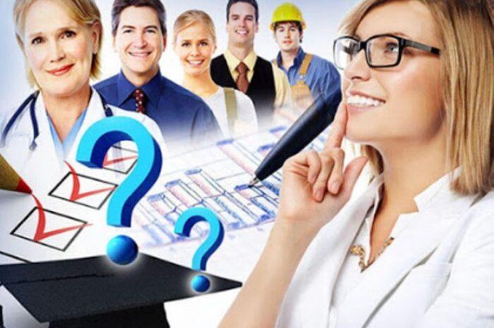 Какие специалисты будут востребованы в ближайшем будущем, названы 5 профессий