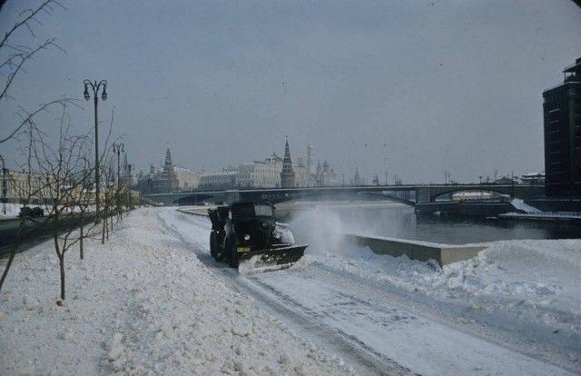 Циклон «Сара» уже накрыл Москву, Дальний Восток и движется в сторону других регионов РФ
