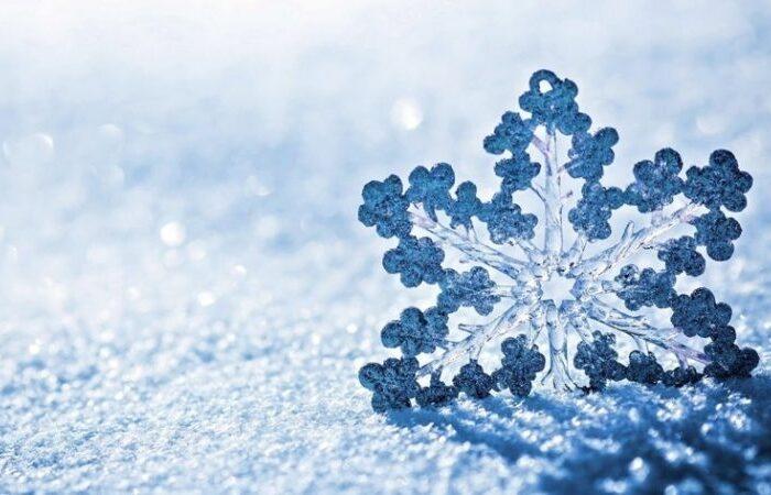 Синоптики рассказали о погоде в Москве на Новый 2021 год