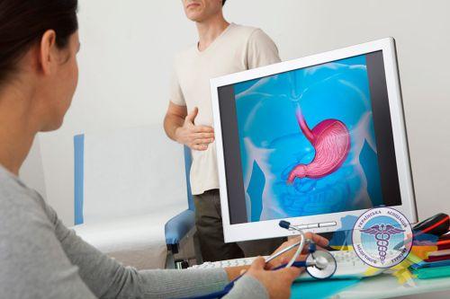 Рак желудка: причины и симптомы