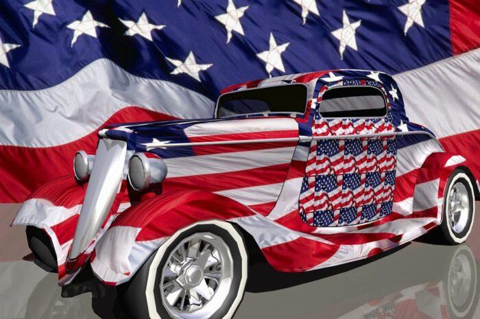 Авто из Америки: преимущества и особенности