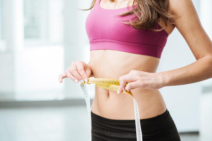 Эффективное похудение — что следует знать о действии диетических добавок?
