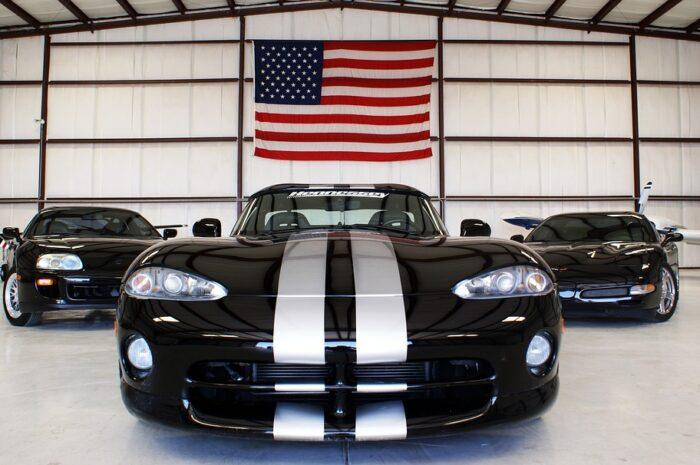 Выбираем авто из США на аукционе IAAI
