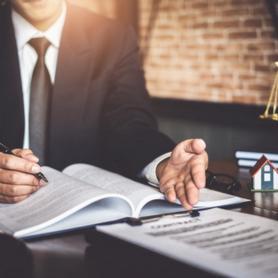 Если юрист консультант, то только от компании «Флагман» и на то есть несколько весомых аргументов