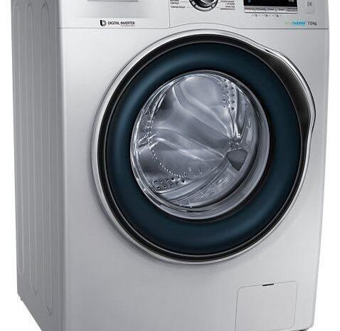 Программы и опции автоматических стиральных машин